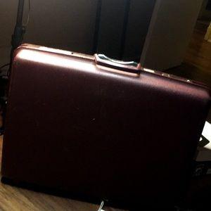 Storage & Organization - Luggage